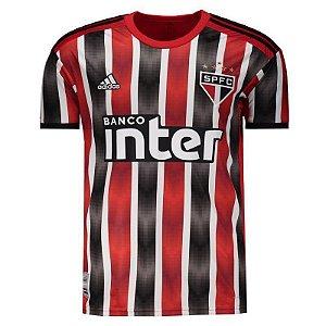 Camisa Adidas São Paulo II - 2019/2020 - TAM G