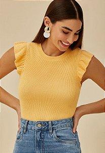 Blusa Malha Bianca - Cores