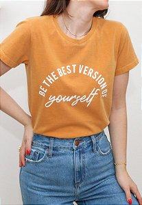 T-shirt The Best Version