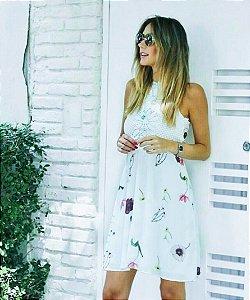 Vestido Floral Gripir