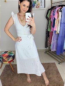 Vestido Midi Laise