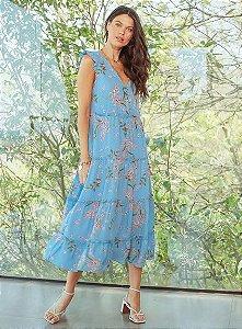 Vestido Floral Marias