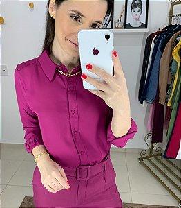 Camisa Mariana