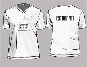 Camiseta Estudante