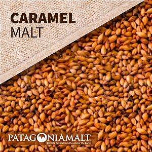 MALTE PATAGONIA CARAMELO 55L/150EBC