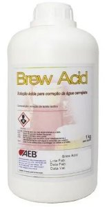 Brew Acid 1Kg