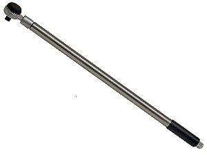 """TEC25012R - 50 a 250 N.m - catraca 1/2"""""""