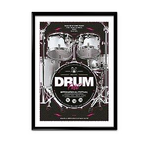 Quadro Drum Festival