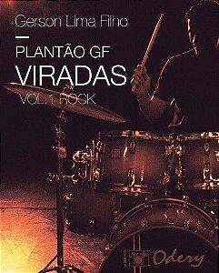 DVD Gerson Lima Filho - Plantão GF Viradas