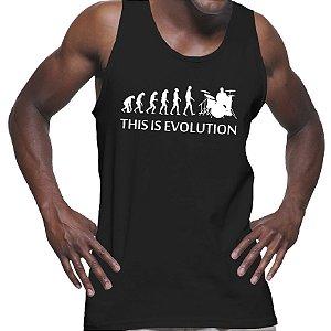 Regata This Is Evolution Preta