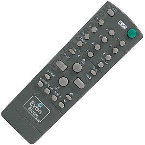 Controle Remoto Receptor Parabólica Orbisat S2200 Plus / S2200S / LE-2100
