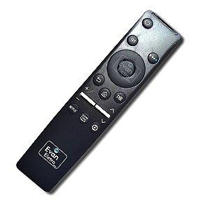 Controle Remoto Smart TV LED Samsung BN59-01310B com Netflix / Prime Vídeo / Globo Play (Smart TV)