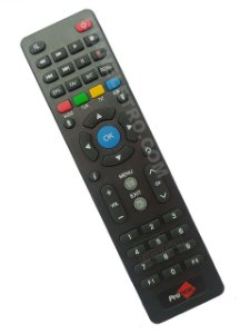Controle Remoto receptor Probox 190 HD Wifi