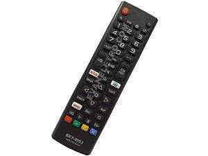 Controle Remoto Para TV LG SKY-9053