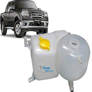 Reservatorio Agua Radiador Ranger 2007-2012 3.0 Diesel