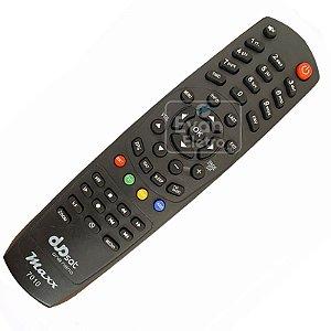 Controle remoto para receptor Duosat SKY-7491 / LE-7010 / MAX-7010
