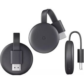 Chromecast 3  Google 100% Original