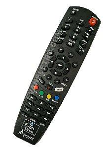 Controle Remoto Para Receptor Audisat C1