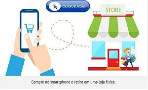 Compre no site retire nas Lojas / ou pague o frete que enviamos para todo brasil / Leia abaixo