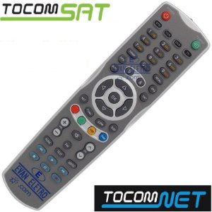 Controle Remoto Receptor CR-3089