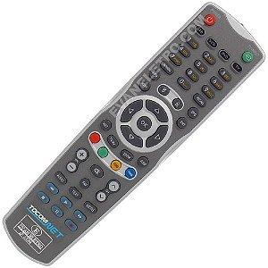 Controle Remoto Para Receptor Tocomnet One