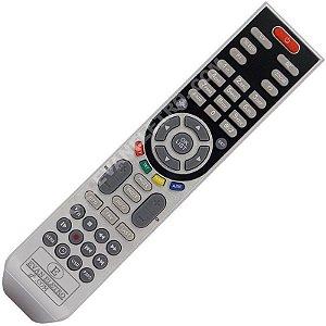 Controle Remoto Para Receptor Duosat Spider HD