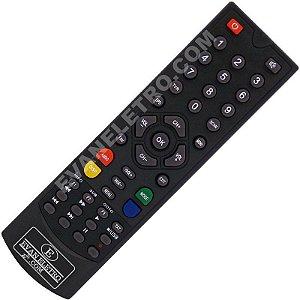 Controle Remoto Receptor Globalsat GS-300