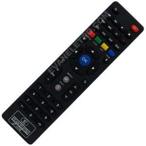 Controle Remoto Receptor Probox Pronet C300