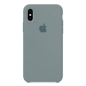 Capa Capinha Case iPhone Xs / Xs Max / Appe maça (Similar a original)