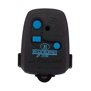 Controle Remoto Portão Eletrônico Peccinin 433 MHz