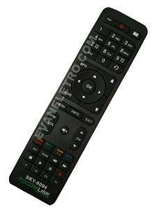 Controle remoto para receptor Tocomlink sky-8094