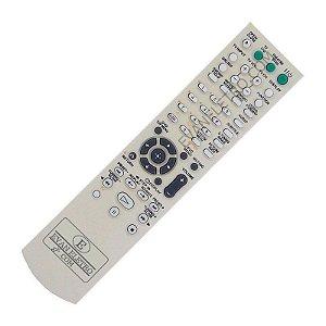 Controle Remoto Home Theater Sony RM-ADU005 / DAV-DZ230 / DAV-HDX265 / DAV-HDX266 / DAV-HDX267W