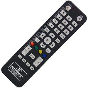Controle Remoto Conversor Digital Positivo STB-4141