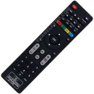 Controle Remoto Phantom Premium HD