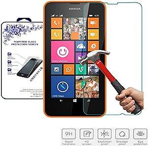 Pelicula De Vidro Temperado Microsoft Nokia Lumia 535 N535