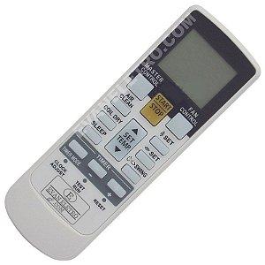 Controle Remoto Ar Condicionado Fujitsu AR-RY12