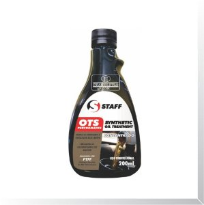OTS - Synthetic Oil Treament