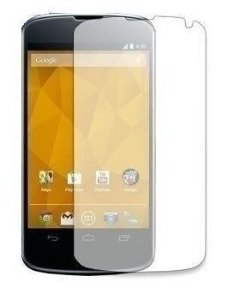 Película de vidro LG Nexus 4 E960