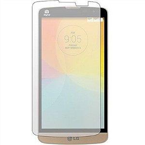 Película De Vidro LG Prime D337 ou LG L Bello
