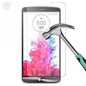 Pelicula de Vidro LG G3 ( não serve no G3 stylius)