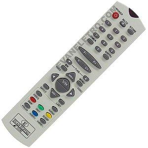 Controle Remoto Universal Receptor Antena Parabólica Banda C