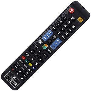 Controle Remoto TV LED Samsung AA59-00637A (Smart TV)