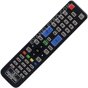 Controle Remoto TV LCD / LED Samsung AA59-00511A (Smart TV)