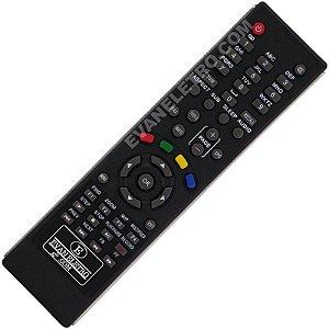 Controle Remoto Receptor YUMIBOX S929 ACM
