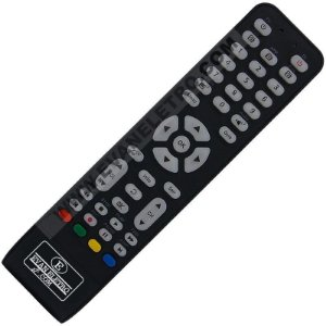 Controle Remoto Receptor Oi TV HD 5E56