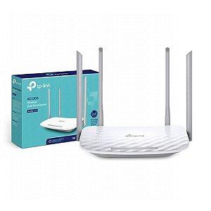 Roteador Tp-link Archer C50 Router Ac1200 4 Antenas Dual Ban / Facebook Check-in