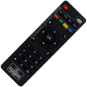 Controle Remoto High Tv Definition Brasil