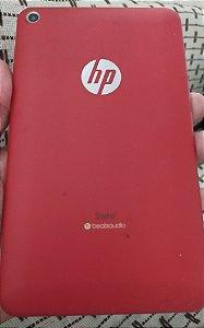 Tablet HP Skate 7 beatsaudio 2801 red vermelho (Pra Peças não liga)