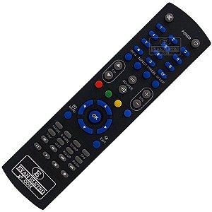 Controle Remoto TV LCD / LED CCE RC-507 / D32 / D40 / D42 / Stile D42