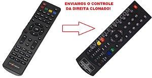 Controle Remoto para Nazabox Mini C Plus